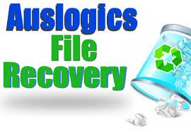 Auslogics File Recovery 8.0.24.0 Crack Plus License Key Full