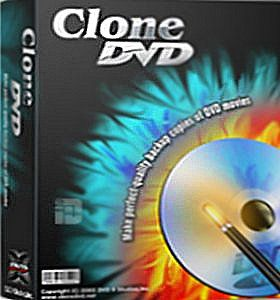 CloneDVD 7 Ultimate Crack With Serial Key Free Download