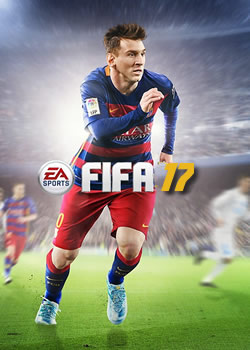 FIFA 17 CRACK CPY PC Game Download Torrent