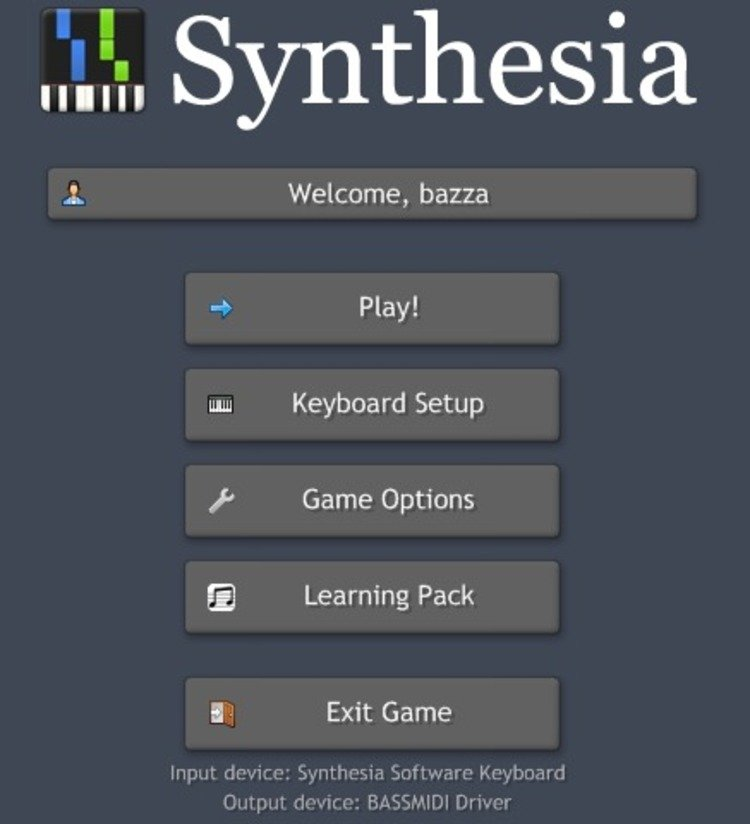 Synthesia 10.7 Crack + Serial Key 2022 [Latest]