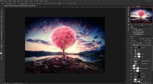 Adobe Photoshop CC Crack 2017 v18.0.0 Full version Free Download