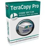 TeraCopy Pro 3.3 Crack + Serial key Free Download 2019