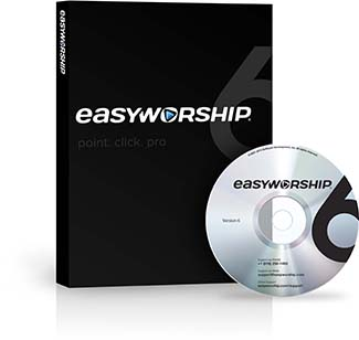 EasyWorship 6.7.8 Crack + Product Key Free Download