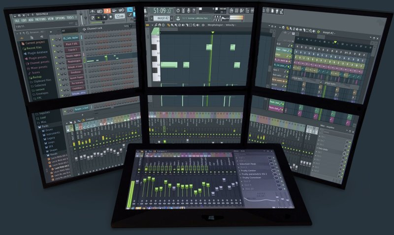 FL Studio 20.8.3.2304 Crack With Keygen Torrent Download Plugins