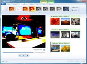 Windows Live Movie Maker 7.0 Crack For Windows Free Download