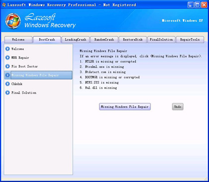 Lazesoft Windows Recovery 4.2.3.1 Serial Key & Crack Patch Free Full Download