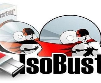 IsoBuster 4.0 Crack + Serial Key Free Download