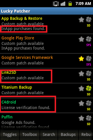 Lucky Patcher Apk v6.5.3 Free Download for Android + Windows