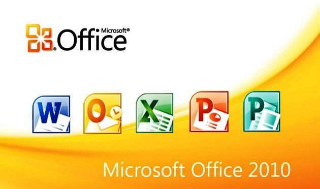 Microsoft Office Professional Plus 2010 Product Key {Cracked}