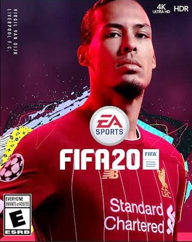 FIFA 20 Crack CPY Download PC Torrent 2020