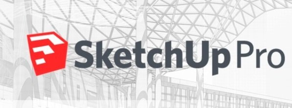 SketchUp Pro 2020 Crack + License Key [Win/Mac]