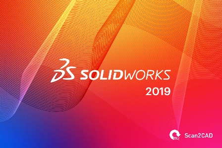 SolidWorks 2019 Crack + Premium Keys Free Download