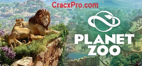 Planet Zoo Crack Game Free Download (Torrent)