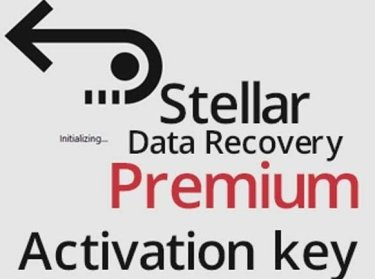 Stellar Data Recovery Activation Key 10.1.0.0 Crack Download [Latest]