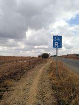 MTB trail, Cradle of Humankind