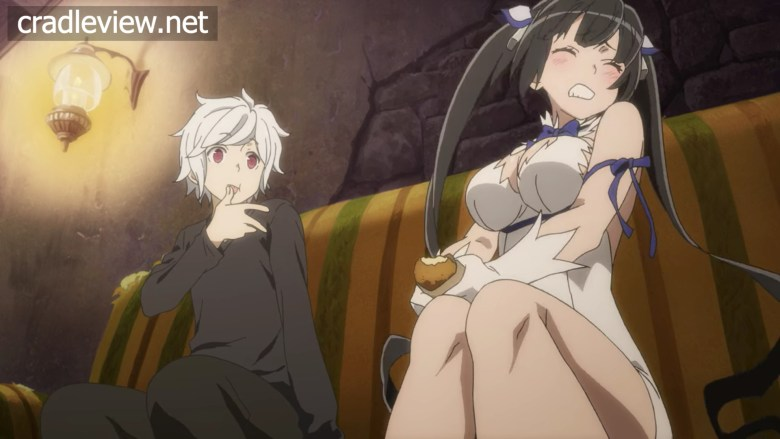 Top 10 Fantasy Anime To Watch On Netflix