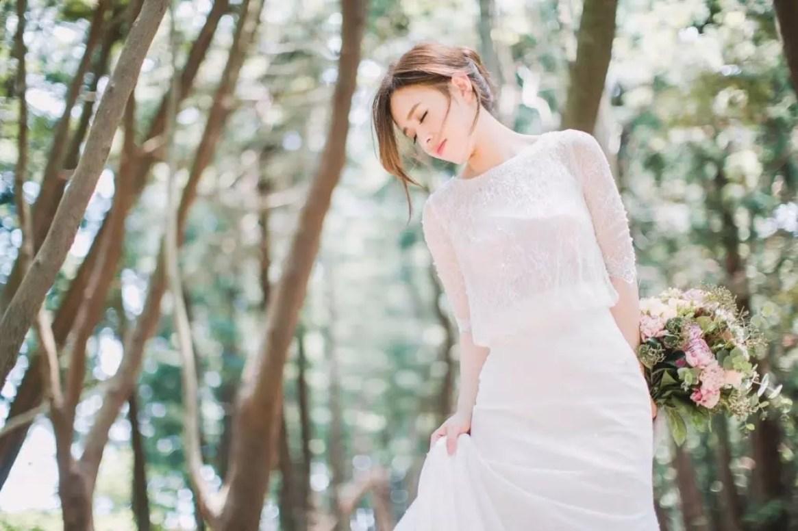 匯集優質美式婚紗藝術家