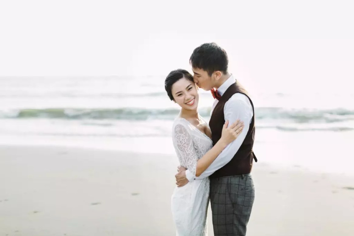 搖籃手工婚紗Cradle Wedding - Cradle Wedding 搖籃美式手工婚紗