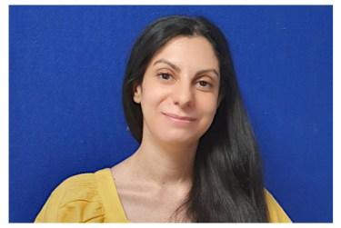 Heba Al-Jayoosi, PhD student at CRAE.