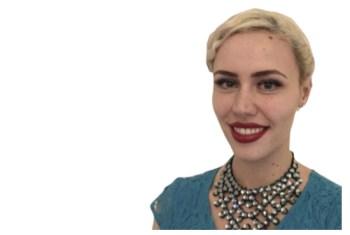 Ellie Buckley, PhD student at CRAE.