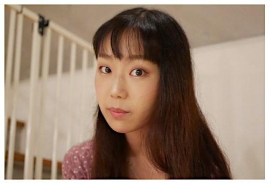 Kana Umagami, PhD student at CRAE.