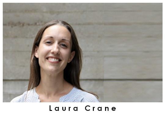 Laura Crane, Deputy Director of CRAE.