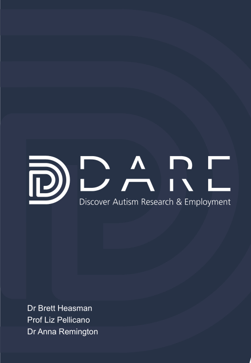 The front cover of the report.
