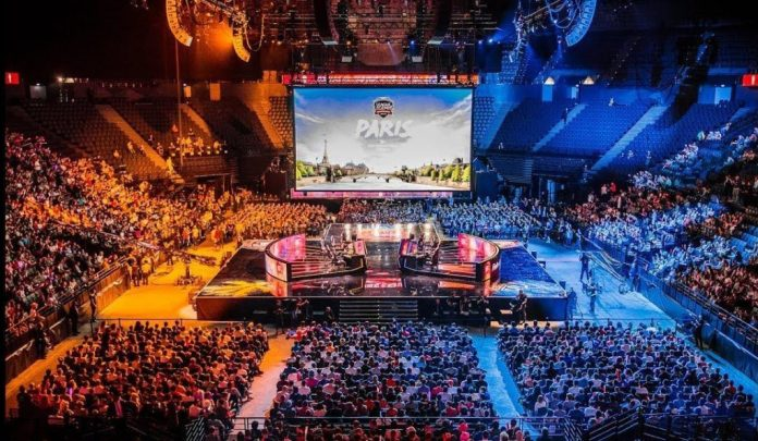 The first inaugural season of LCS was organized in the year 2011.