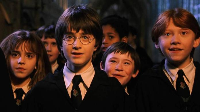 'Harry Potter And The Sorcerer's Stone' hit the $1B Global Box Office after Boost From China Reissue