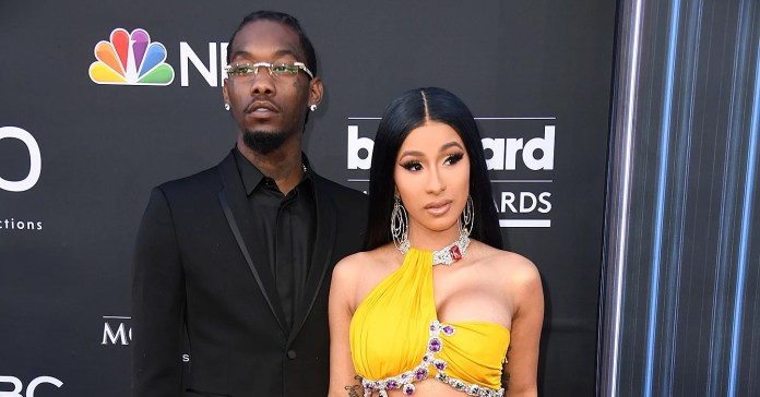 Cardi B files for divorce from rapper Offset after 3-years of marriage