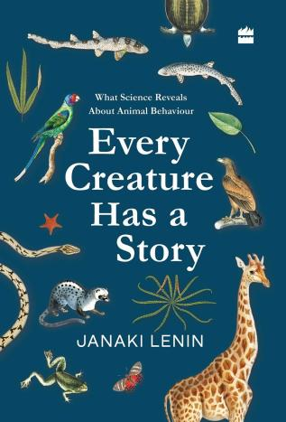 Ecosystem - Every creature has a story