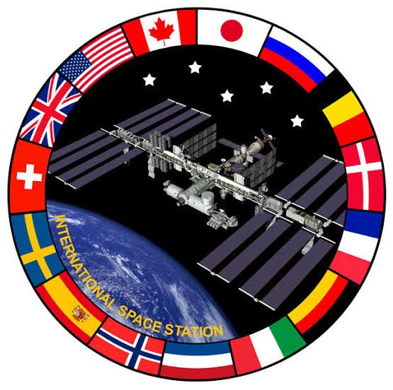 ISS and international cooperation
