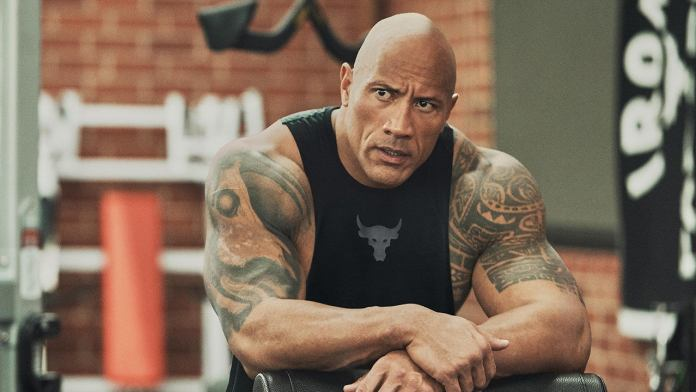Dwayne 'The Rock' Johnson and his family tested positive for COVID-19