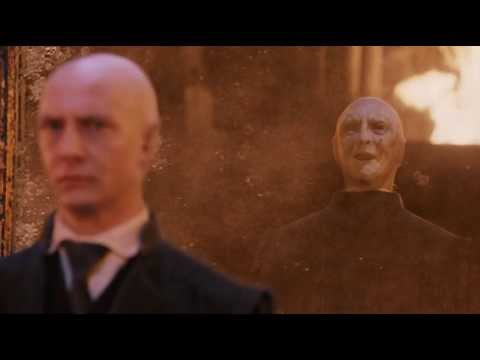 Voldemort and the Mirror of Erised