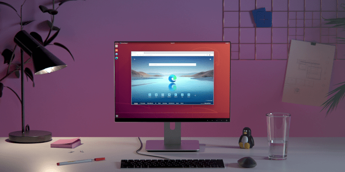 Microsoft finally bringing Edge to Linux users next month