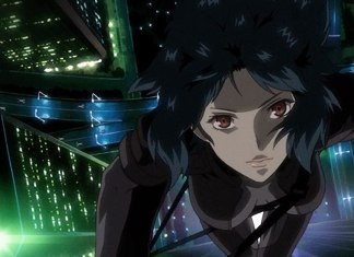 "What makes ""Ghost In the shell"" so unique"