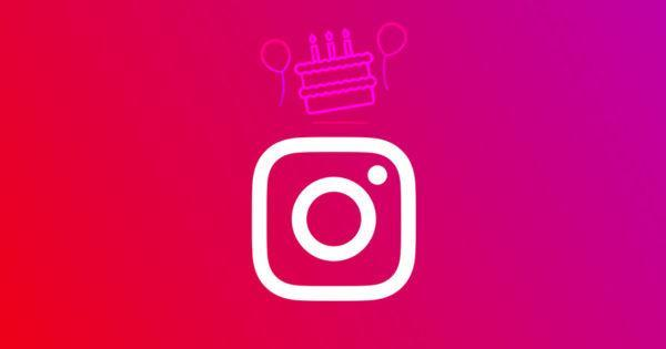 Instagram Celebrates Its 10th Birthday With Some Cool Updates