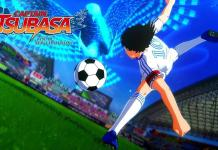 Football anime list