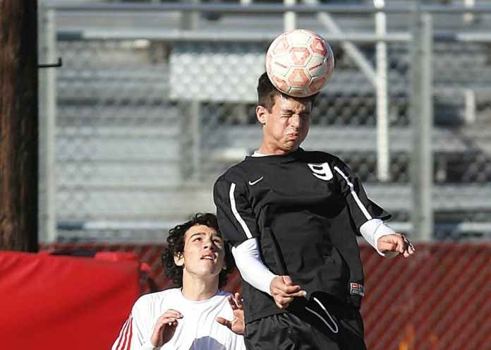 Soccer Players Can Be Saved From Head Injuries by Adjusting Ball