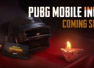 PUBg mobile coming in India