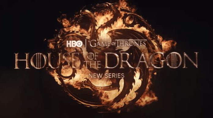 House of the Dragon is expected to hit HBO Max in 2022.