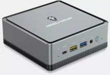 Minisforum AMD Ryzen Mini