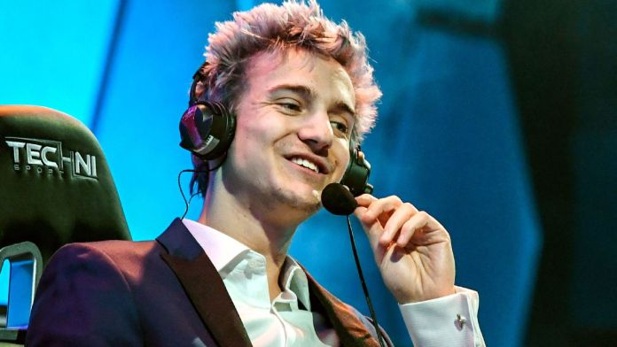 Ninja up for main role in tv show