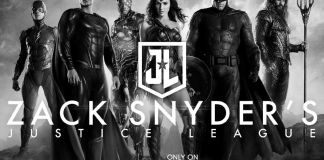 The Snyder Cut Justice League Release Date Revealed