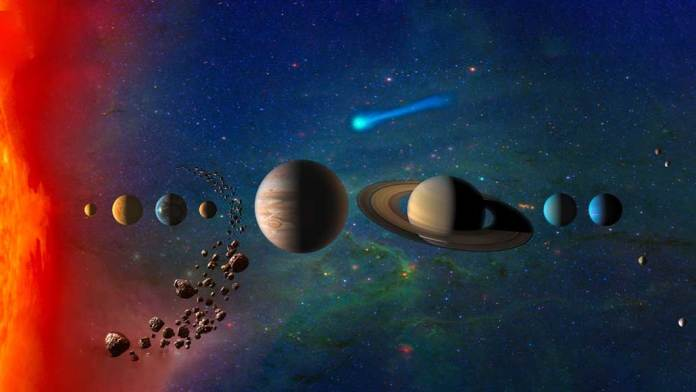 Protecting Interplanetary Life Forms from contamination
