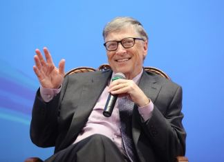 The reason why Microsoft co-founder Bill Gates prefers Android over iOS - Craffic