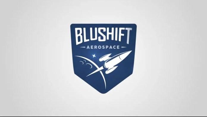 bluShift aerospace