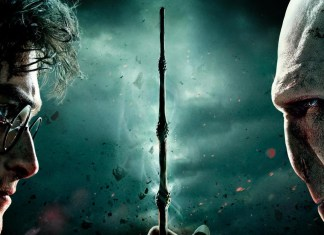 Harry potter fate of elder wand