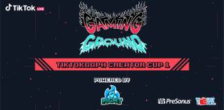 TikTok Partners with FIGHT Esports for the #TikTokGGPH Creator Cup Tournament - Craffic