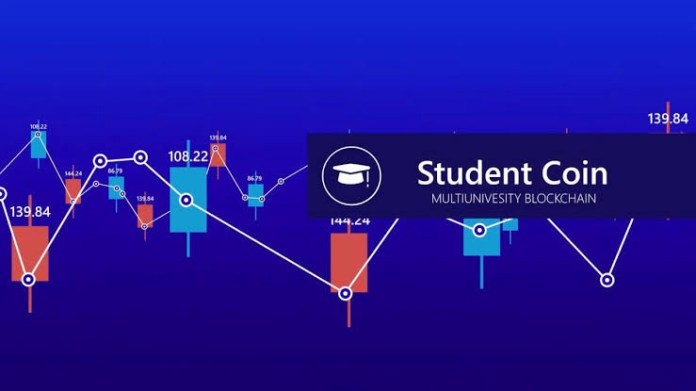 student coin stc